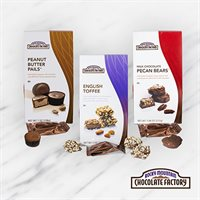 Chocolate Totes Variety Pack