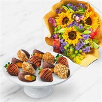 Thanksgiving FruitFlowers®