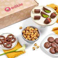 Deluxe Assorted Curated Chocolate Box