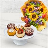 Fall Treats and FruitFlowers Bundle