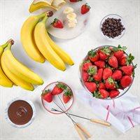 Family Fruit Dipping Kit