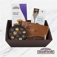 Rocky Mountain Chocolate Factory Favorites Gift Basket