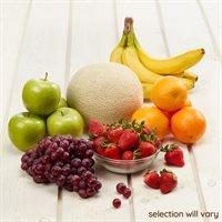 Fresh Produce Basket