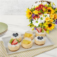 Summer FruitFlowers Bundle 4