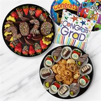 Graduation Party Platter Bundle