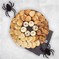 Halloween Dessert Platter