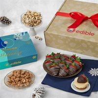 Holiday Treat Indulgence Gift Box