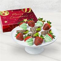 Merry Christmas Dessert Box