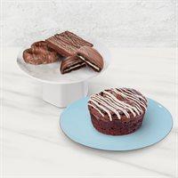 Mini Chocolate Dessert Box