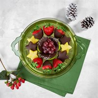 Mini Holiday Platter