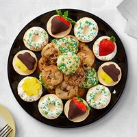 Pinch of Sweetness Platter