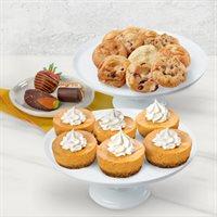Pumpkin Cheesecake Fall Bundle
