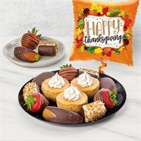 Pumpkin Cheesecake Fall Goodies Bundle