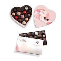 Sweetest Valentine Truffles and Chocolates