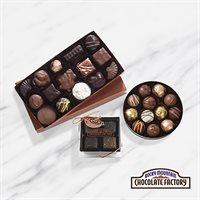 Rocky Mountain Chocolate Sampler