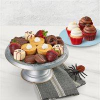 Spooky Treats and Cupcake Bundle