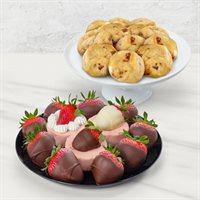 Strawberry Lover's Delight Bundle