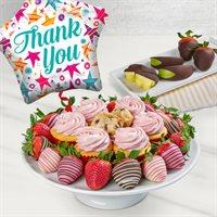 Strawberry Appreciation Bundle