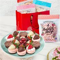 Strawberry Cheesecake Crunch Bundle