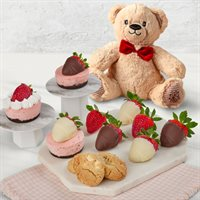 Strawberry Cuddle Bundle