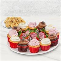 Strawberry Cupcake Dream Bundle