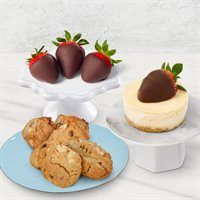 Strawberry Desserts Box