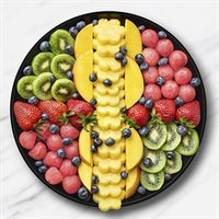 Summer Fruits Platter