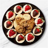 Taste the Love Platter