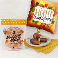 Thanksgiving Caramel Crunch Treats Bundle