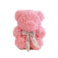 FunSize Pink Rose Bear