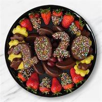 Graduation Celebration Platter