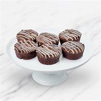 Chocolate Brownies Box