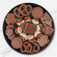 Happy Birthday Dessert Platter