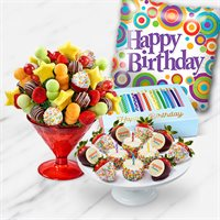 Birthday Wish Confetti Bundle
