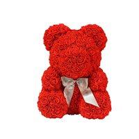 The Original Red Rose Bear