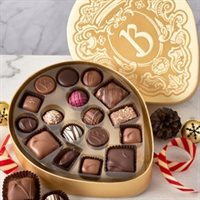 Crest Assorted Chocolate Collection