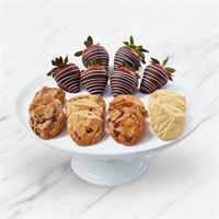 Swizzle® Berry Cookies Box