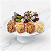 Swizzle® Mixed Fruit Cookies Box