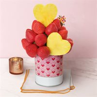 Blooming Hearts Valentine