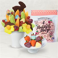 Berry Happy Easter Popcorn Bundle