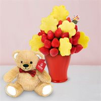 Valentines Bouquet 21