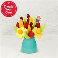 Create Your Own  Simply Edible Bouquet