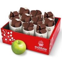 Apple Dipped Fruit™ Cone Snack Pack
