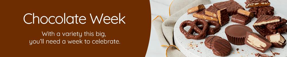 Send Chocolates | Edible Arrangements
