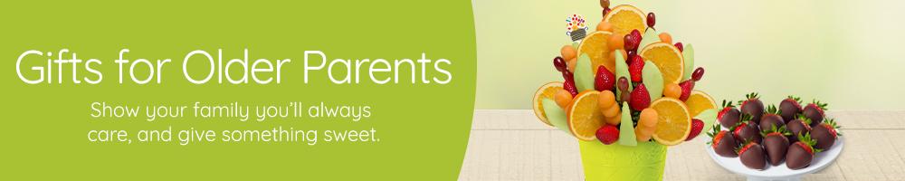 Gifts for Older Parents