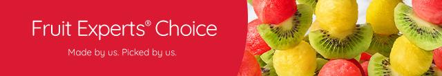 Fruit Experts® Choice