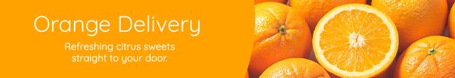 Orange Delivery
