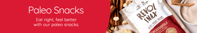 Paleo Snacks & Treats | Edible Arrangements