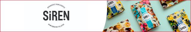 Siren Snacks | Edible Marketplace