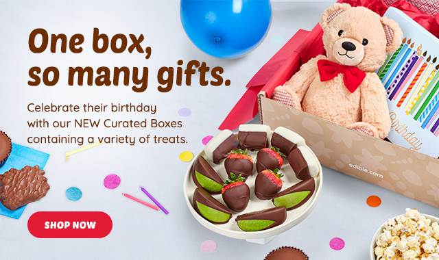 Curated Boxes